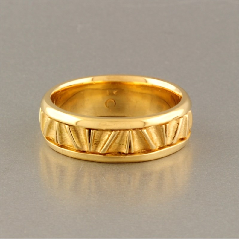 Wedding Band by French Thompson