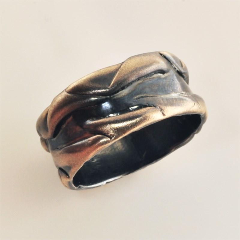 Ring by French Thompson
